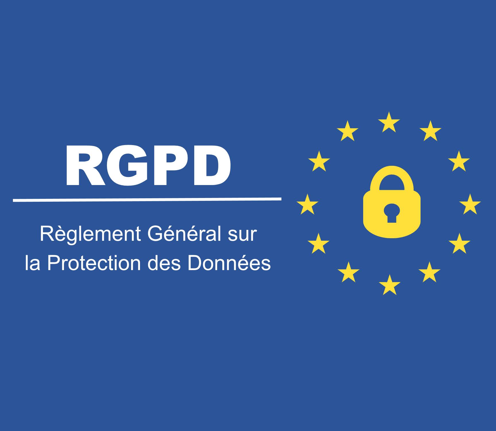 Comprendre le Règlement Général sur la Protection des Données (RGPD) en deux minutes !