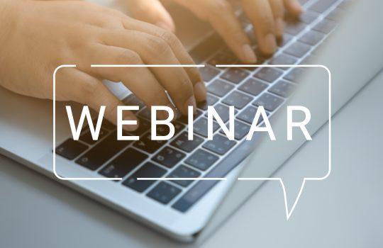 [Webinars] – Découvrez les logiciels de gestion documentaire, bibliothéconomique et d'archivage – Les 22, 23 et 24 septembre 2020
